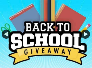 Abby's Art – Win Back to School Pack