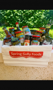 Adelady – Win a Jam Packed Hamper to Celebrate 75 Amazing Years of Spring Gully