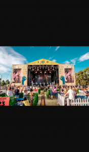 Adelady – Win 6 Incredible VIP Seats at The Björn Again Show at Summer Sounds Festival (prize valued at $800)
