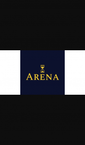 Arena Time – Win Arena Racer Valued at $545. (prize valued at $545)