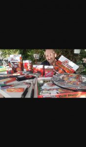 BBQ Dragon – Win a Bbq Dragon Grilling Package ($529 Value) (prize valued at $529)