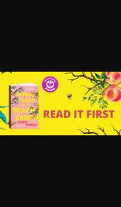 Better Reading – Win a Preview Copy of Spring Clean for The Peach Queen