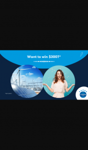 Canstar Blue – Win $300 for Energy Newsletter Sign-Up