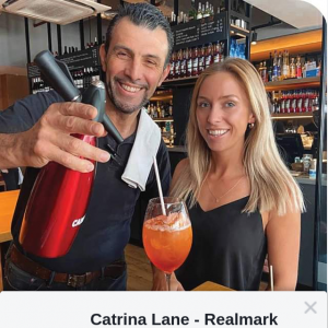 Catrina Lane – Win Realmark Urban