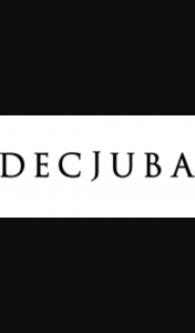 Decjuba – Win a $1000 Decjuba Gift Card (prize valued at $1,000)