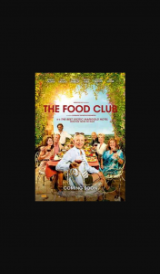 Female – Win One of 20 X In-Season Double Passes to The Food Club
