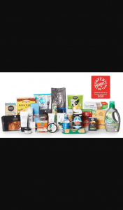 Female – Win One of 2 X Product of Year 2020 Packs Valued at $100.00 Each Including (prize valued at $100)