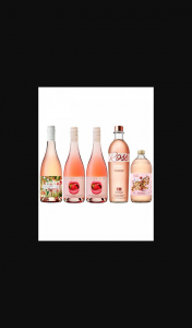Female – Win this Pink Drink Pack Valued at $147.00. (prize valued at $147)