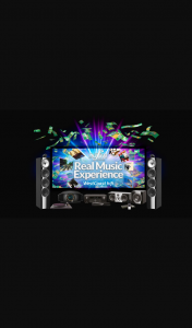 96FM's Real Music Experience – Win a New Home Theatre (prize valued at $42,848.7)