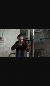 Forte – Win a Double Pass to See Liam Neeson's New Film 'the Marksman'