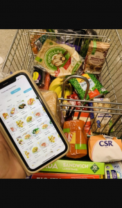 Healthy Mummy – Win a Week's Food Shopping (prize valued at $300)