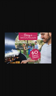 McGuigan Wines – Win $1000 to Be Spent at Barbeque's Galore With Mcguigan Wines (prize valued at $60,000)