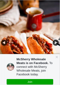 McSherry Wholesale Meats – Win $95 Spit Roast Catering Pack