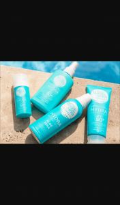Mouths of Mums – Win 1 of 13 Suncare Packs From Bondi Sands (prize valued at $78)