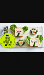 Mum Central – Quakes Baby Cucumbers – Win a Woolworths Gift Card (prize valued at $100)