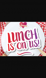 My Centre Nerang – Win a $25 Lunch Voucher (prize valued at $800)
