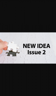 New Idea Puzzles 02 closes 5pm – Competition (prize valued at $1,000)