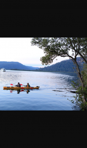 NSW Water – Win 1 of 10 Nsw National Parks and Wildlife Annual Multi-Parks Passes