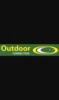 Outdoor Connection – Win an Outdoor Connection Daydreamer Lounger Chair Valued at $159.95 (prize valued at $159.95)