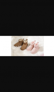 Pak Mag – Win a Pair of Australian Shepherd Kids Mini Classic Ugg Boots (prize valued at $179)