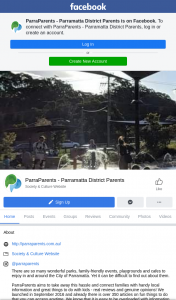 Parra Parents – Win Family Pass to Dural Putt Putt (prize valued at $45)