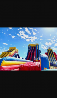 Play & Go Adelaide – Win a Family Pass (4 Tickets (prize valued at $188)