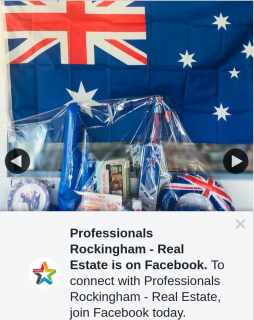 Professionals Rockingham – Win this Awesome Prize ❗️