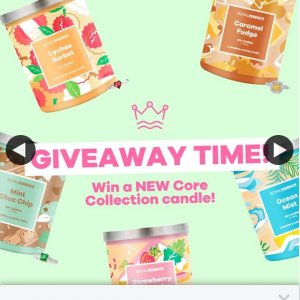 Royal Essence – Win One of These Delicious Treats By Doing The Following