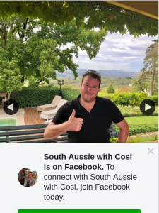 South Aussie With Cosi – Win a $50 Restaurant Voucher