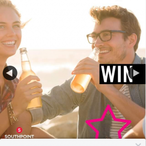 Southpoint – Win a $50 Gift Voucher to Southbank Metro Wines & Ales