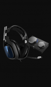 TezMate – Win an Astro A40 Tr & Mixamp Pro Gen 4 (prize valued at $379)
