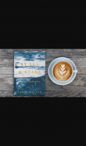 The Australian Plusrewards – Win 1 of 25 Copies of By Sea & Stars