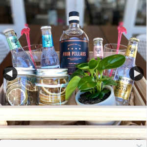 The Hampden Hotel – Win Our Hampden Hamper 🎉