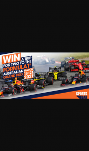 The Star Gold Coast – Win With Red Bull (prize valued at $5,000)