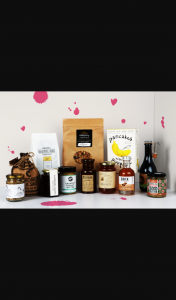 Time Out – Win a Valentine's Day Breakfast-In-Bed Hamper for You and Your Squeeze (prize valued at $200)
