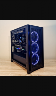 Titan Tech – Win a 3080 Gaming Pc (prize valued at $4,000)