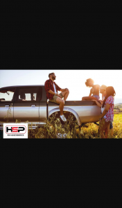 Triple M – Win One of Five $1000 Hsp 4×4 Accessories Vouchers (prize valued at $5,000)