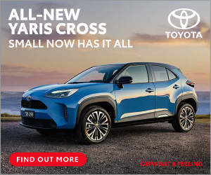 Australian Radio Network – Win a loan Toyota Yaris Cross for one weekend PLUS $2,000 cash