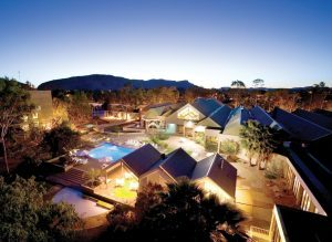 Farmbot – Win 2-night accommodation for 2 at DoubleTree by Hilton Alice Springs