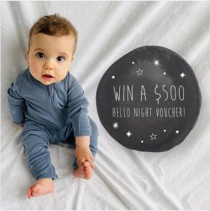 Hello Night – Win a $500 shopping voucher