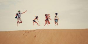 Holidays with Kids – Win 1 of 20 summer prizes