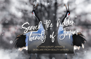 Japan National Tourism Organization – Win 1 of 11 prizes