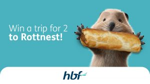 Nova – HBF – Best in the West – Win 1 of 2 cash prizes valued at $2,000 each