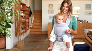 Parenting Central Australia – Win an Ergobaby Aerloom valued at $399