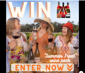 Riverlea Estate Winery – Win a Summer Treat prize pack