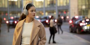 Signature Luxury Travel & Style – Win a pair of Wireless Noise Cancelling headphones valued at $500