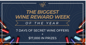The Wine Collective – Win a Wine Masterclass and Coravin Pro Elite