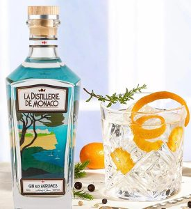 Vacations & Travel – Win 1 of 6 gin prize packs
