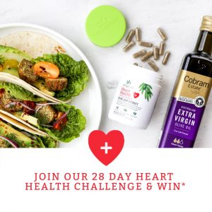 Wellgrove Health AU – Win 1 of 4 Olive Goodness prize packs
