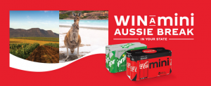 Woolworths Everyday Rewards – Win 1 of 28 prizes including a $1,300 Stayz voucher & a $500 Eftpos voucher
